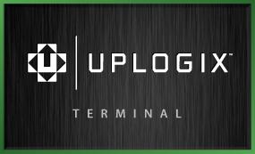 Uplogix Control Center - Terminal App