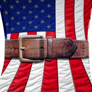 flag-belt