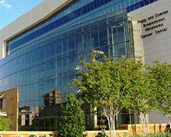 Oklahoma University Health Science Center
