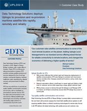 dts-case-study