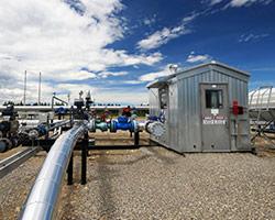 Enbridge Pipeline Case Study