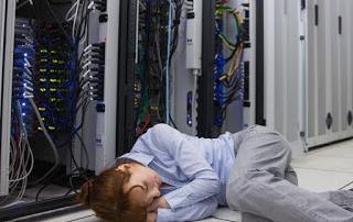 comatose-server