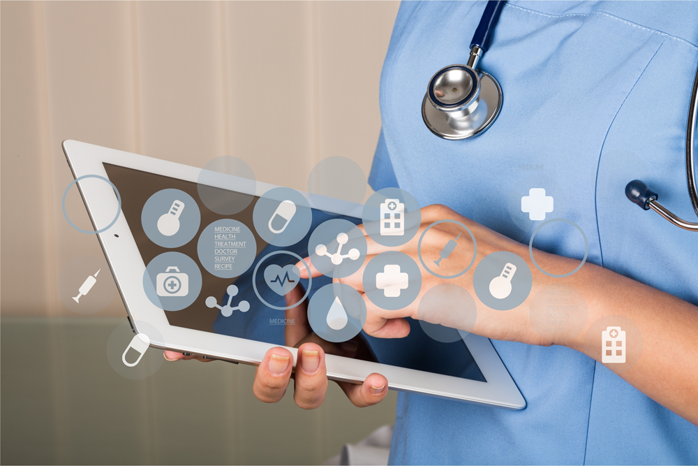 The prescription for healthcare IT groups is stronger, more secure networks.