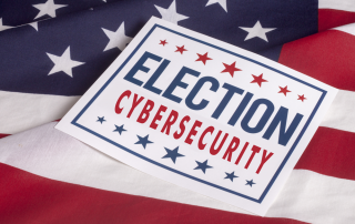 Election-year cybersecurity efforts are in full swing.