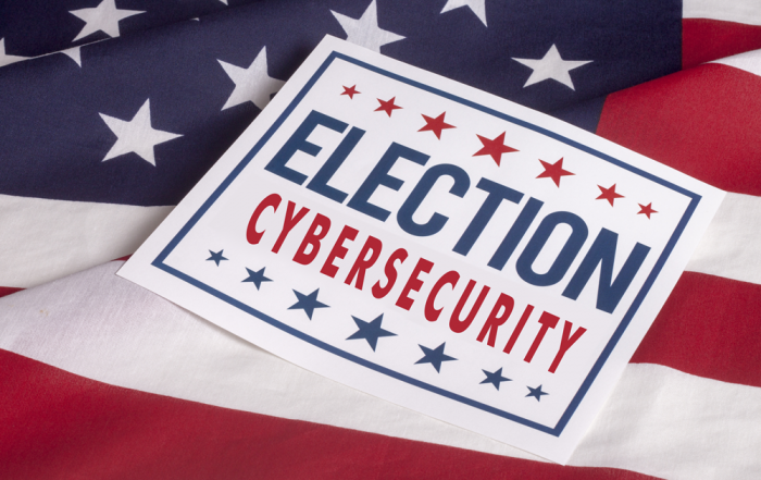 election-cybersecurity