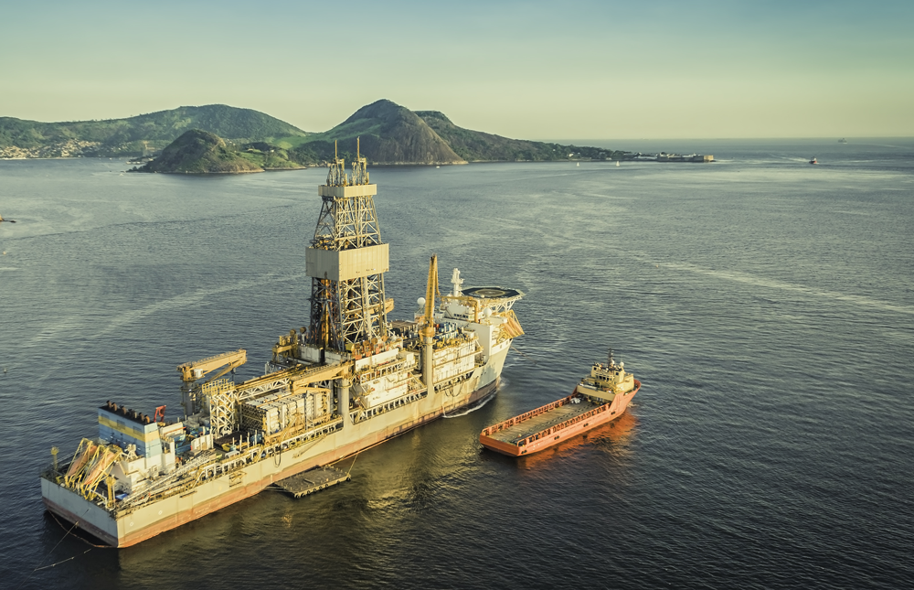 Uplogix reduces downtime in maritime satellite networks.