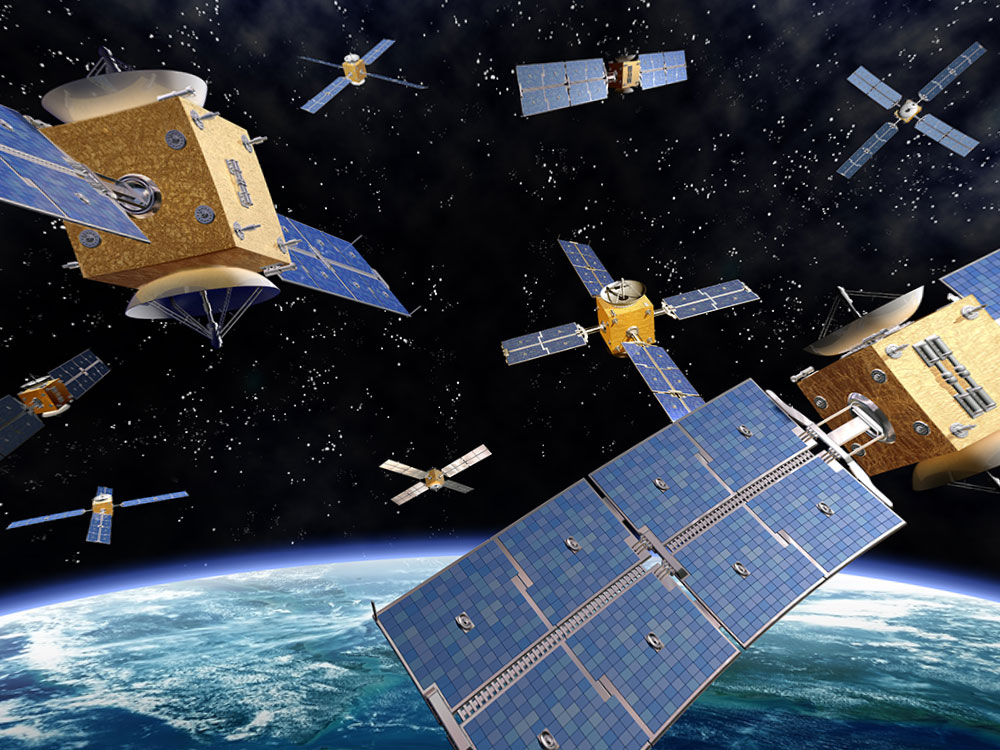 The next software-defined frontier: Satellites - Uplogix | Beyond Out-of-Band