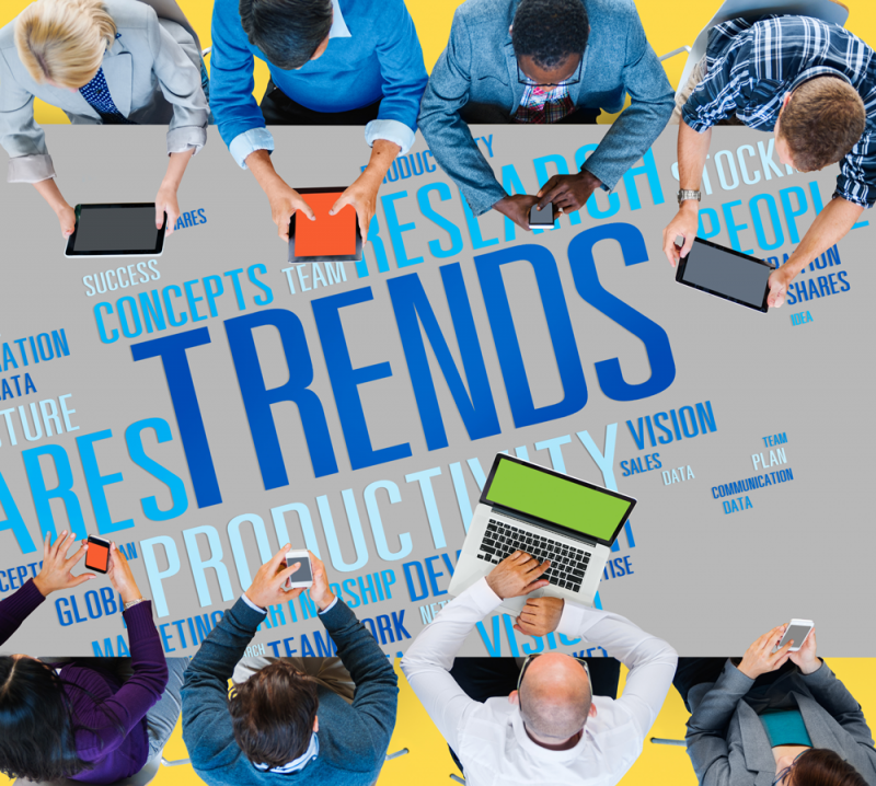 Cisco trends for 2017 in enterprise networking