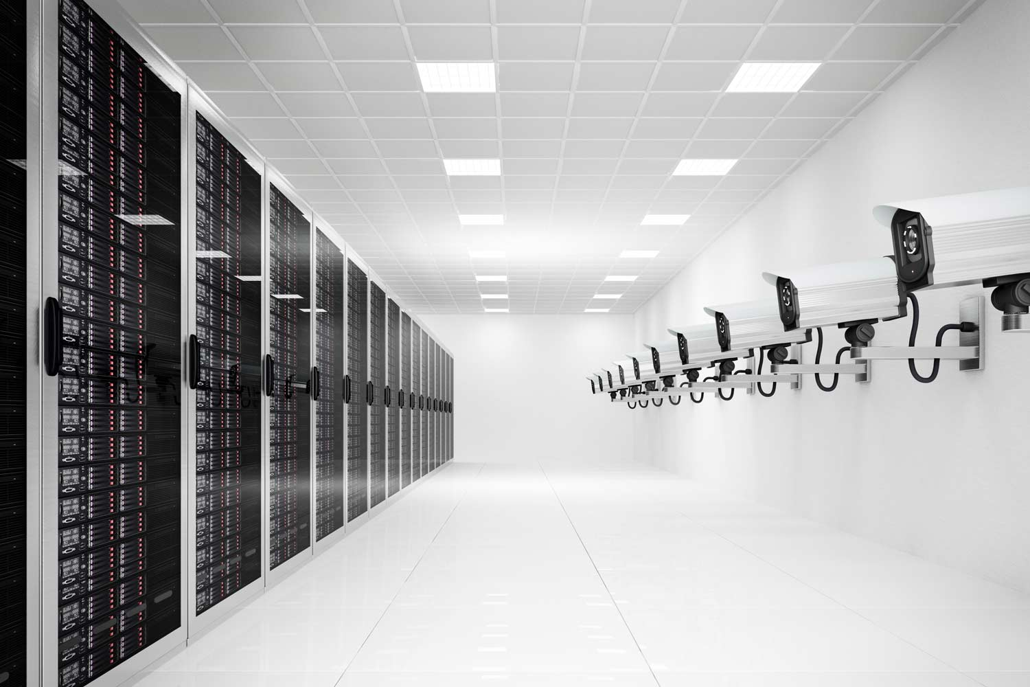 Reducing insider threats with better access control and monitoring