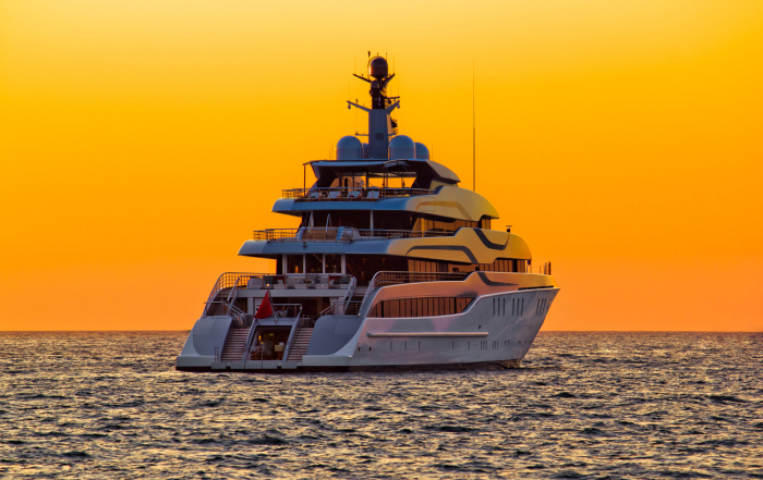 Luxury yacht network security is more important than you might think