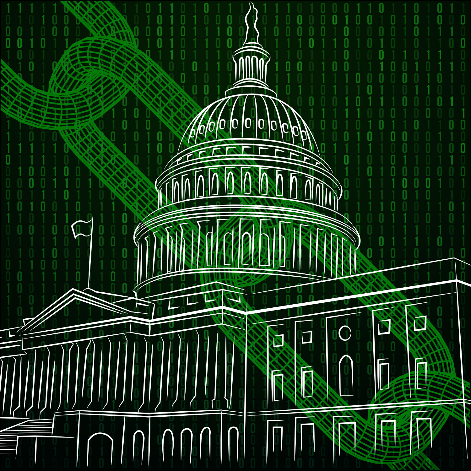 Federal IT modernization law passes