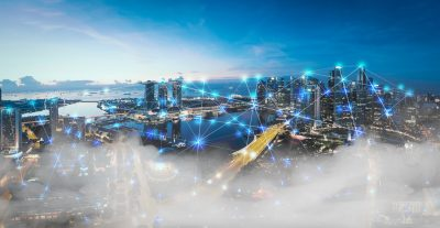 fog computing will put more critical infrastructure in the field that will need remote management