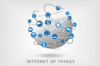 Considerations for networking IoT devices