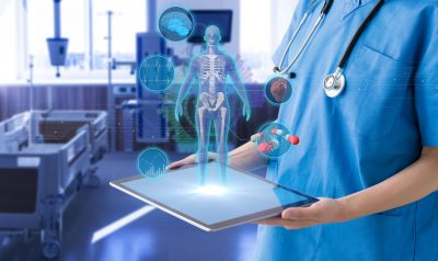 big data for healthcare and pharma
