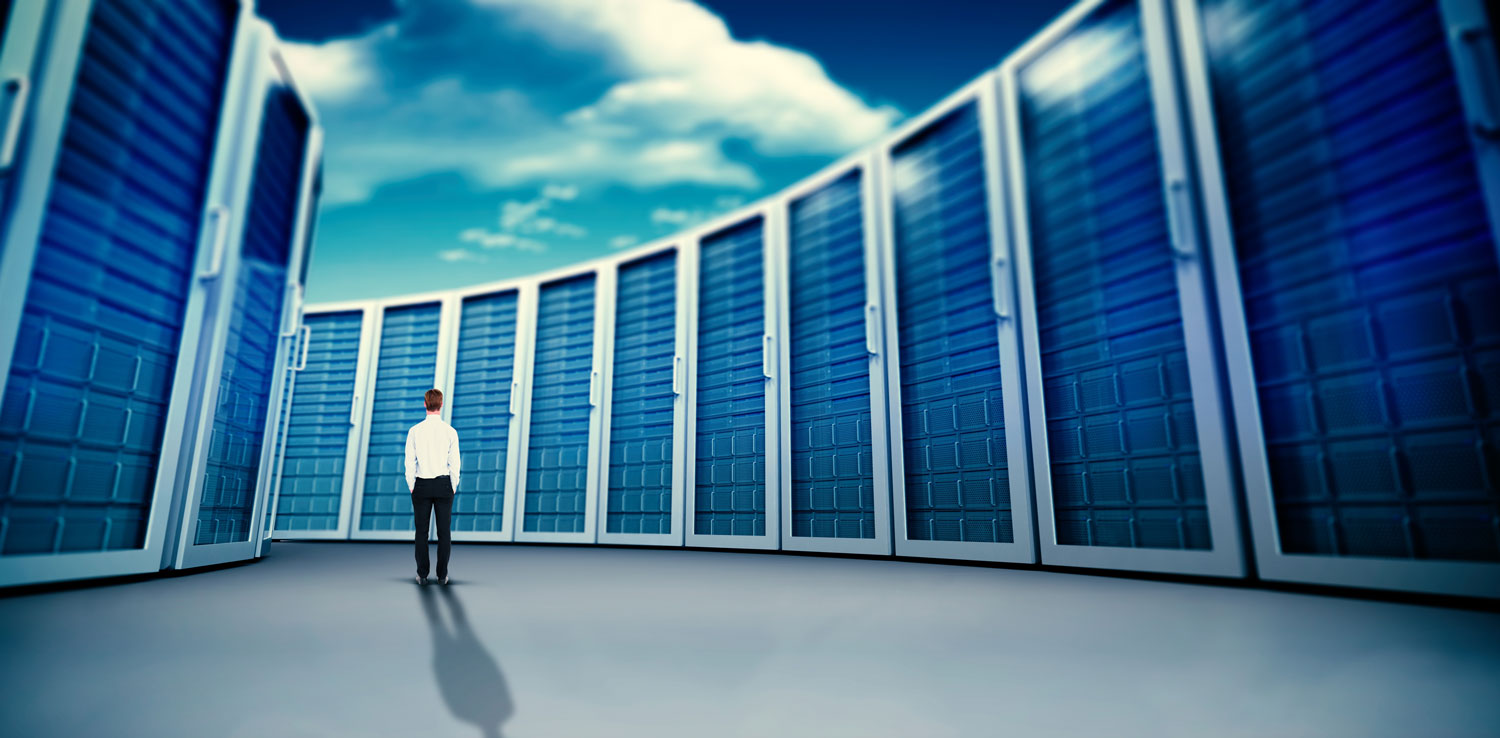 Enterprise data centers expect continued growth