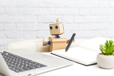 Automation and AI shouldn't be scary