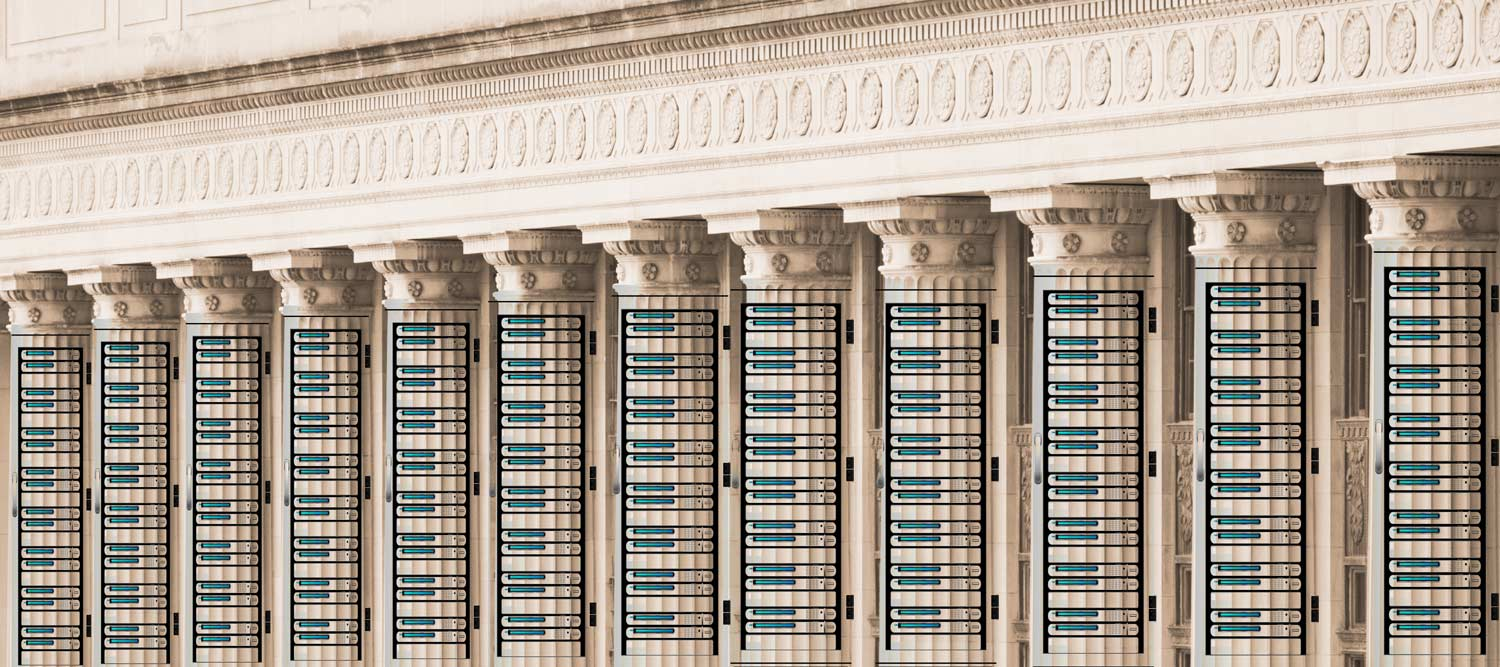 No easy path, Part Two: Federal IT Modernization