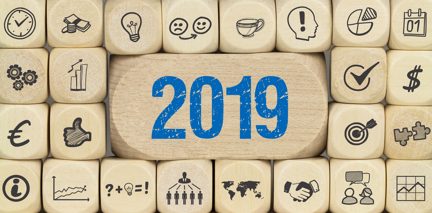 2019 predictions for the network and beyond