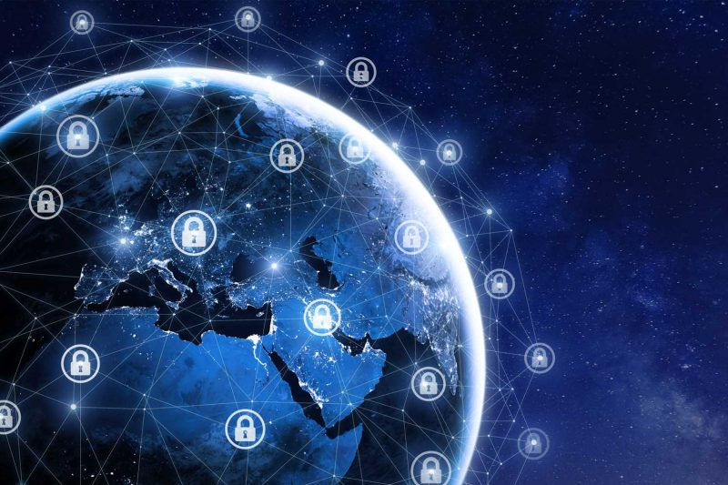 Satellite Cybersecurity