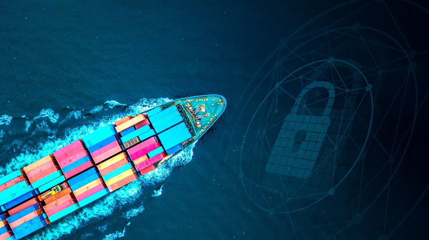 "Maritime operators face ""worrying complacency"" about cybersecurity"