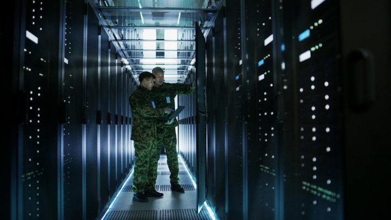 DoD-digital-modernization