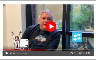 Meet Uplogix: Patrick Dennard