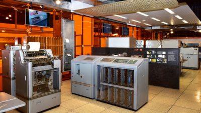 Tech Modernization Fund
