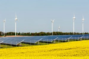Renewable Energy company hit with DoS attack