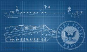 US Navy blueprint for technology innovation