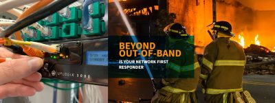 Network First Responder