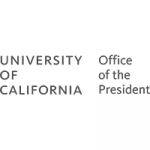 University of California Ofc of the President